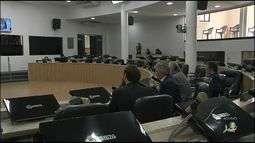 Secretários de Estado debatem situação da crise hídrica na Câmara de Fortaleza