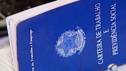 Cidadãos enfrentam dificuldade para obter carteira de trabalho em Uberaba