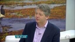 MS terá mais dinheiro para empréstimo no FCO; titular da Semade fala sobre assunto