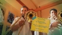 'Natal no Paço' realiza apresentação de corais em Manaus