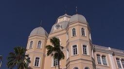 Prédio centenário de Belo Horizonte vai ser totalmente reformado em 2017