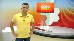 Globo Esporte MS - programa de sexta-feira, 09/12/2016 - 3º bloco