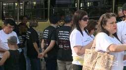 Ato público na Praça Deodoro marca o Dia de Combate a Corrupção