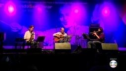 Músicos de chorinho fazem grande encontro em São Carlos