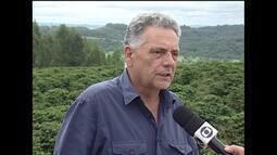 Região de Araxá produziu cerca de 3 milhões de sacas de café em 2016