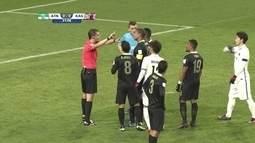 Polêmica com árbitro de vídeo marca o Mundial de Clubes