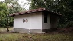 Parte 2: Conheça uma casa ecológica feita de bambu