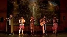 Reprise: Civilização celta é inspiração para o Grupo Taverna
