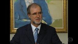 Justiça bloqueia bens de Eduardo Azeredo em ação por improbidade administrativa
