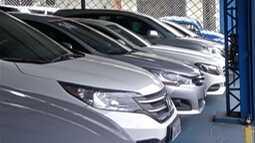 Setor de carros usados e seminovos mantém vendas estáveis pelo segundo ano