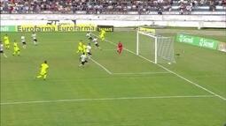 Os gols de Corinthians 2 x 1 Coritiba pela Copa São Paulo de Futebol Júnior