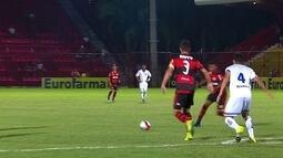 Melhores momentos de Flamengo 3 x 0 São Caetano pela 3ª fase da Copa SP de Futebol Junior