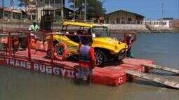 Conexão CE mostra a força do turismo no Ceará