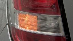 Motoristas de Juiz de Fora são flagrados sem usar a seta