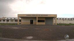 Trinta e oito detentos fogem das penitenciárias de Santo Antônio de Jesus e da capital