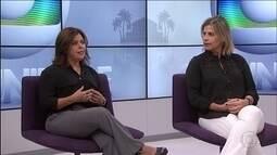 Globo Comunidade PE - 15/01/2017 (domingo) - 1º Bloco