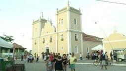 Festa a Santo Amaro acontece em Campos dos Goytacazes, no RJ