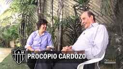 TV Galo - Bate-papo com o ídolo Procópio Cardoso