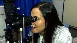 Hospital Universitário vai realizar transplantes de córneas