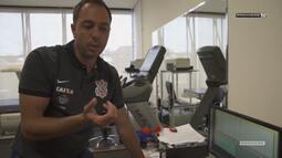 Vai, Corinthians - Comissão médica fala dos exames realizados na reapresentação