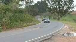 Motoristas pedem melhorias em vicinal de Pilar do Sul e Sarapuí