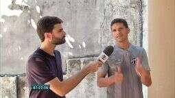 Confira o quinto bloco do Bom Dia Ceará desta terça-feira (17)