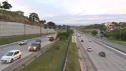 Número de acidentes em rodovias estaduais de Minas assusta