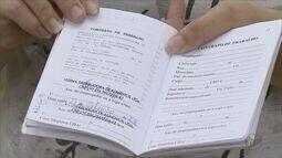 Funcionários demitidos há 2 meses cobram o pagamento de rescisões em Santa Gertrudes, SP
