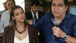Prefeito Carlos Amastha anuncia mudanças no secretariado de Palmas