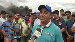 Confira o primeiro bloco do Bom Dia Ceará desta quarta-feira (18)