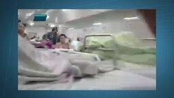 Falta de médicos prejudica pacientes que já poderiam ter alta no Hospital de Taguatinga