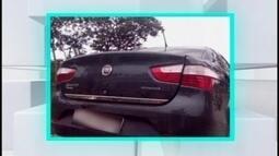 Polícia Militar recupera três veículos roubados em Divinópolis e Carmo do Cajuru