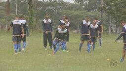 Após rebaixamento, Rio Claro se prepara para disputar a série A2 do Paulista