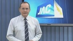 Confira os destaques do Jornal do Acre desta quinta-feira (19)