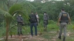 Corpo em decomposição é achado em bairro de Rio Branco