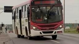 Passageiros de Planaltina andam assustados com assaltos nos ônibus