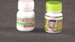 Vigilância Sanitária decide recolher do mercado semente de noz da Índia
