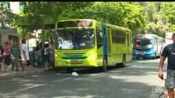 Promotor diz que vai processar prefeito por improbidade após aumento de tarifa de ônibus