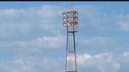 Estádio Lindolfo Monteiro será utilizado durante competições da Copa do Brasil