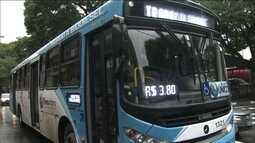 Justiça barra aumento da tarifa de passagem de ônibus em Guarulhos