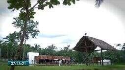 Conheça locais de lazer próximos a Rondonópolis