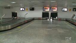 Procon fiscaliza conclusão das obras do aeroporto de São Luís