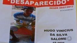 Rapazes que desapareceram depois de abordagem policial são encontrados mortos