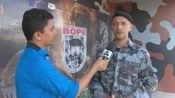 No Amapá, três suspeitos de roubar casa são mortos em tiroteio com o Bope
