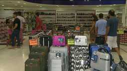 Comércio verejista da Paraíba cresceu mais de 10%, diz IBGE