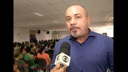 Fundação Valter Alencar entrega centenas de bolsas de estudos em Teresina