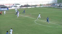 CSA estreia com vitória no Campeonato Alagoano
