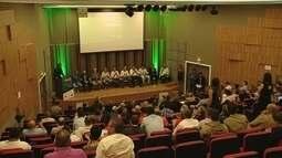 Representantes dos 10 clubes falam sobre participação no Catarinense 2017