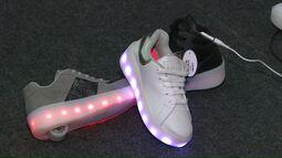 Feira de calçados em Cascavel mostra tendências para a próxima estação