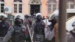 MPE-AM cobra desativação da Cadeia Vidal Pessoa para abril